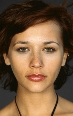 Full Rashida Jones filmography who acted in the animated movie The Awesomes.