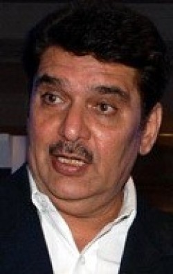 Full Raza Murad filmography who acted in the animated movie Toonpur Ka Superrhero.