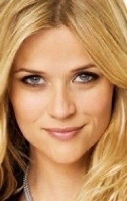 Full Reese Witherspoon filmography who acted in the animated movie Sing.