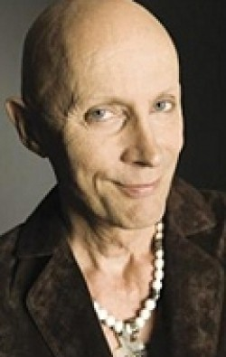 Full Richard O'Brien filmography who acted in the animated movie Phineas and Ferb the Movie: Across the 2nd Dimension.