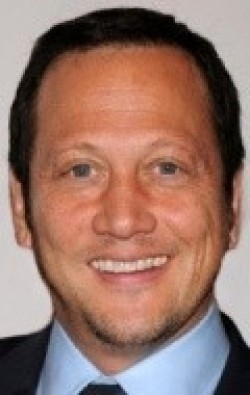 Full Rob Schneider filmography who acted in the animated movie The Reef 2: High Tide.
