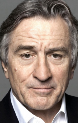 Full Robert De Niro filmography who acted in the animated movie Shark Tale.