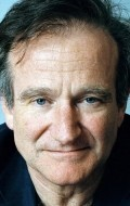 Full Robin Williams filmography who acted in the animated movie A Wish for Wings That Work.
