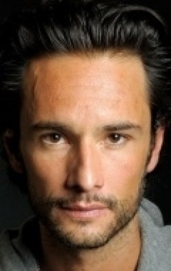 Full Rodrigo Santoro filmography who acted in the animated movie Rio.