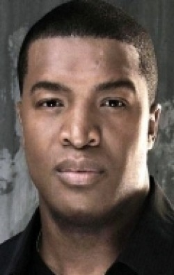 Full Roger Cross filmography who acted in the animated movie Justice League Dark.
