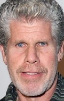 Full Ron Perlman filmography who acted in the animated movie Hellboy Animated: Sword of Storms.