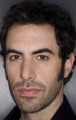 Full Sacha Baron Cohen filmography who acted in the animated movie Madagascar.