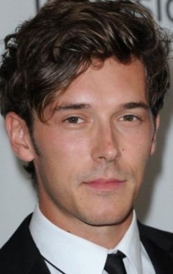 Full Sam Palladio filmography who acted in the animated movie Strange Magic.