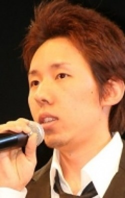 Full Satoshi Hino filmography who acted in the animated movie Rail Wars!.