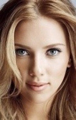 Full Scarlett Johansson filmography who acted in the animated movie Sing.