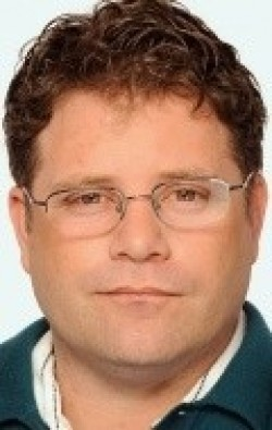 Full Sean Astin filmography who acted in the animated movie Special Agent Oso.