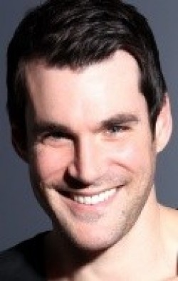 Full Sean Maher filmography who acted in the animated movie Batman vs. Robin.