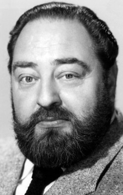 Full Sebastian Cabot filmography who acted in the animated movie The Jungle Book.
