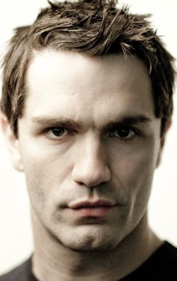 Full Sam Witwer filmography who acted in the animated movie Justice League: Throne of Atlantis.