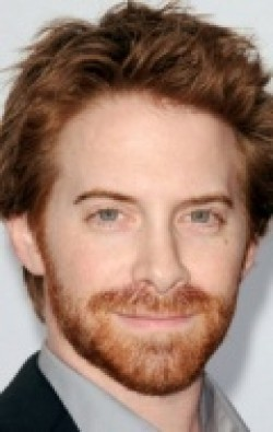 Full Seth Green filmography who acted in the animated movie Family Guy Presents: It's a Trap.