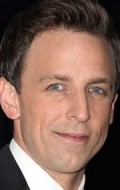 Full Seth Meyers filmography who acted in the animated movie The Awesomes.