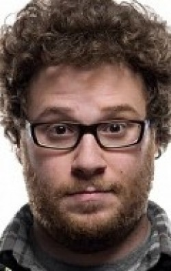 Full Seth Rogen filmography who acted in the animated movie Kung Fu Panda.
