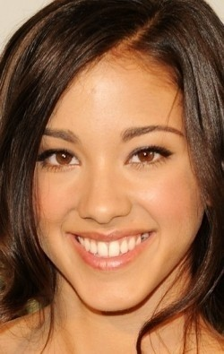 Full Seychelle Gabriel filmography who acted in the animated movie The Legend of Korra.