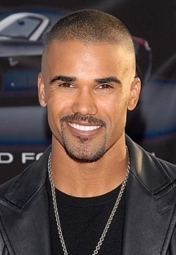 Full Shemar Moore filmography who acted in the animated movie Justice League: Throne of Atlantis.