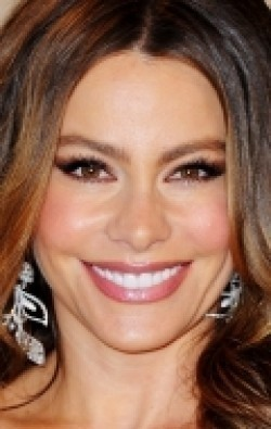 Full Sofia Vergara filmography who acted in the animated movie The Emoji Movie.
