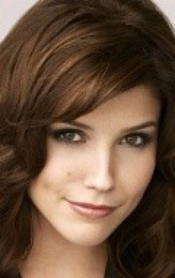 Full Sophia Bush filmography who acted in the animated movie Incredibles 2.