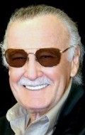 Full Stan Lee filmography who acted in the animated movie Mosaic.