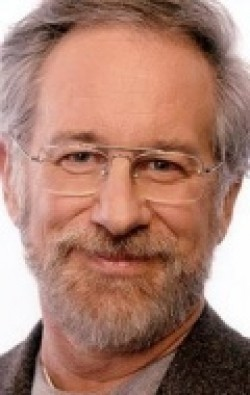 Full Steven Spielberg filmography who acted in the animated movie The Muppets Celebrate Jim Henson.