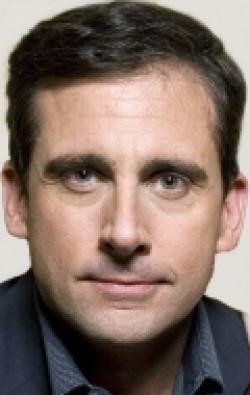 Full Steve Carell filmography who acted in the animated movie Minions.