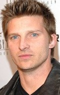 Full Steve Burton filmography who acted in the animated movie Miscast.
