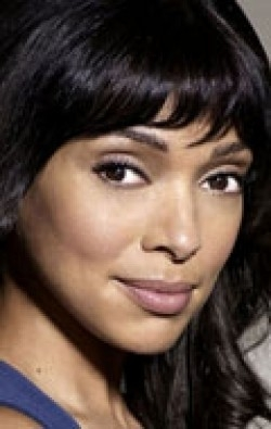 Full Tamara Taylor filmography who acted in the animated movie Justice League: Gods and Monsters.