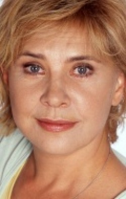 Full Tatyana Dogileva filmography who acted in the animated movie Podvodnyie beretyi.