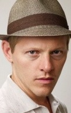Full Thure Lindhardt filmography who acted in the animated movie Orla Frosnapper.