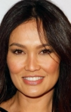 Full Tia Carrere filmography who acted in the animated movie Lilo & Stitch 2: Stitch Has a Glitch.