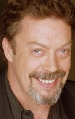 Full Tim Curry filmography who acted in the animated movie Saving Santa.