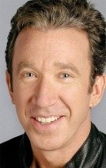 Full Tim Allen filmography who acted in the animated movie Hawaiian Vacation.