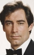 Full Timothy Dalton filmography who acted in the animated movie Hawaiian Vacation.