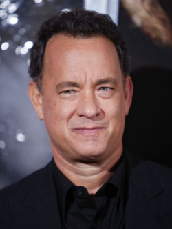 Full Tom Hanks filmography who acted in the animated movie Hawaiian Vacation.