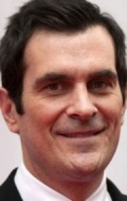 Full Ty Burrell filmography who acted in the animated movie Mr. Peabody & Sherman.