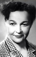 Full Vera Maretskaya filmography who acted in the animated movie Noch pered Rojdestvom.