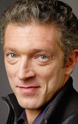 Full Vincent Cassel filmography who acted in the animated movie The Little Prince.