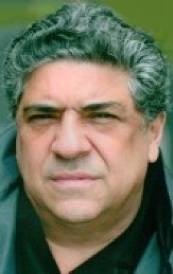 Full Vincent Pastore filmography who acted in the animated movie Shark Tale.