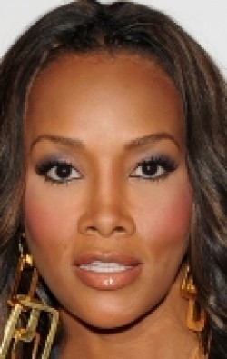 Full Vivica A. Fox filmography who acted in the animated movie Scooby-Doo! Mystery Incorporated.