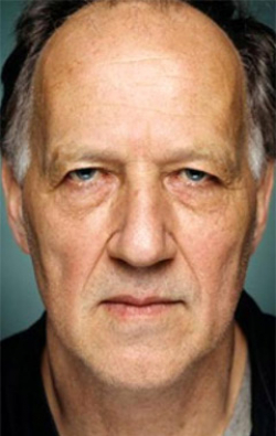 Full Werner Herzog filmography who acted in the animated movie Metalocalypse.