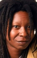 Full Whoopi Goldberg filmography who acted in the animated movie The Lion King.