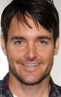 Full Will Forte filmography who acted in the animated movie Allen Gregory.