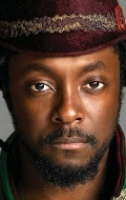 Full Will.i.am filmography who acted in the animated movie Rio.