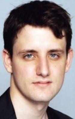 Full Zach Woods filmography who acted in the animated movie The LEGO Ninjago Movie.