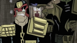 Judge Dredd: Superfiend