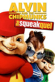 Alvin and the Chipmunks: The Squeakquel is similar to Roberto the Insect Architect.