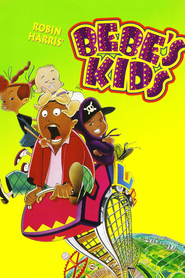 Bebe's Kids is similar to The Life, Death & Suffer Story.